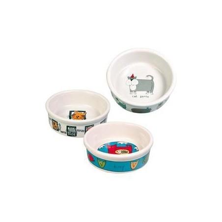 TRIXIE Miska ceramiczna 200ml 4008