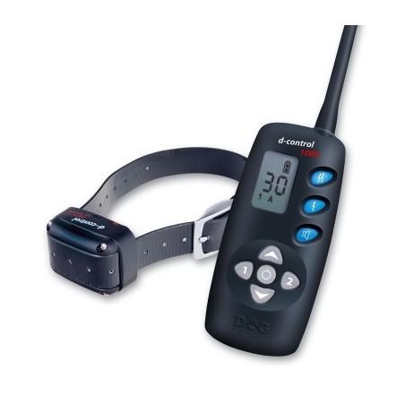 d-control 1000+ - elektroniczna obroża treningowa