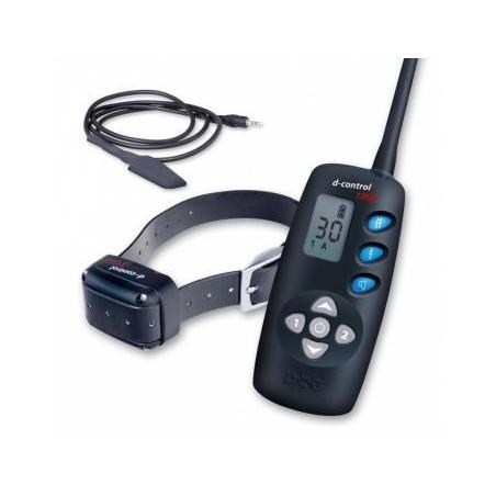 d-control 1010 - elektroniczna obroża treningowa