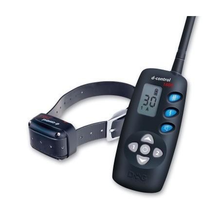d-control 1600+ - elektroniczna obroża treningowa