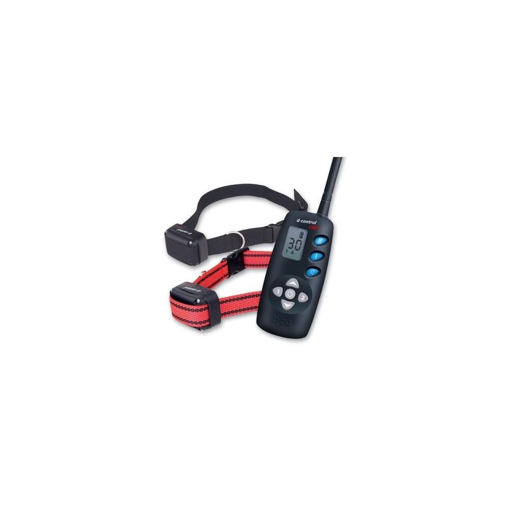 d-control 1602 - elektroniczna obroża treningowa