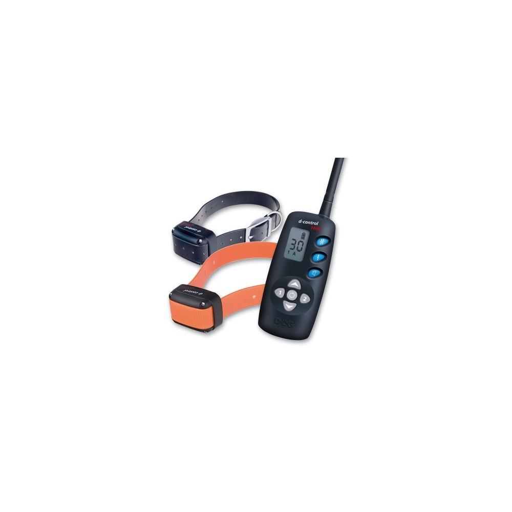 d-control 1602+ - elektroniczna obroża treningowa