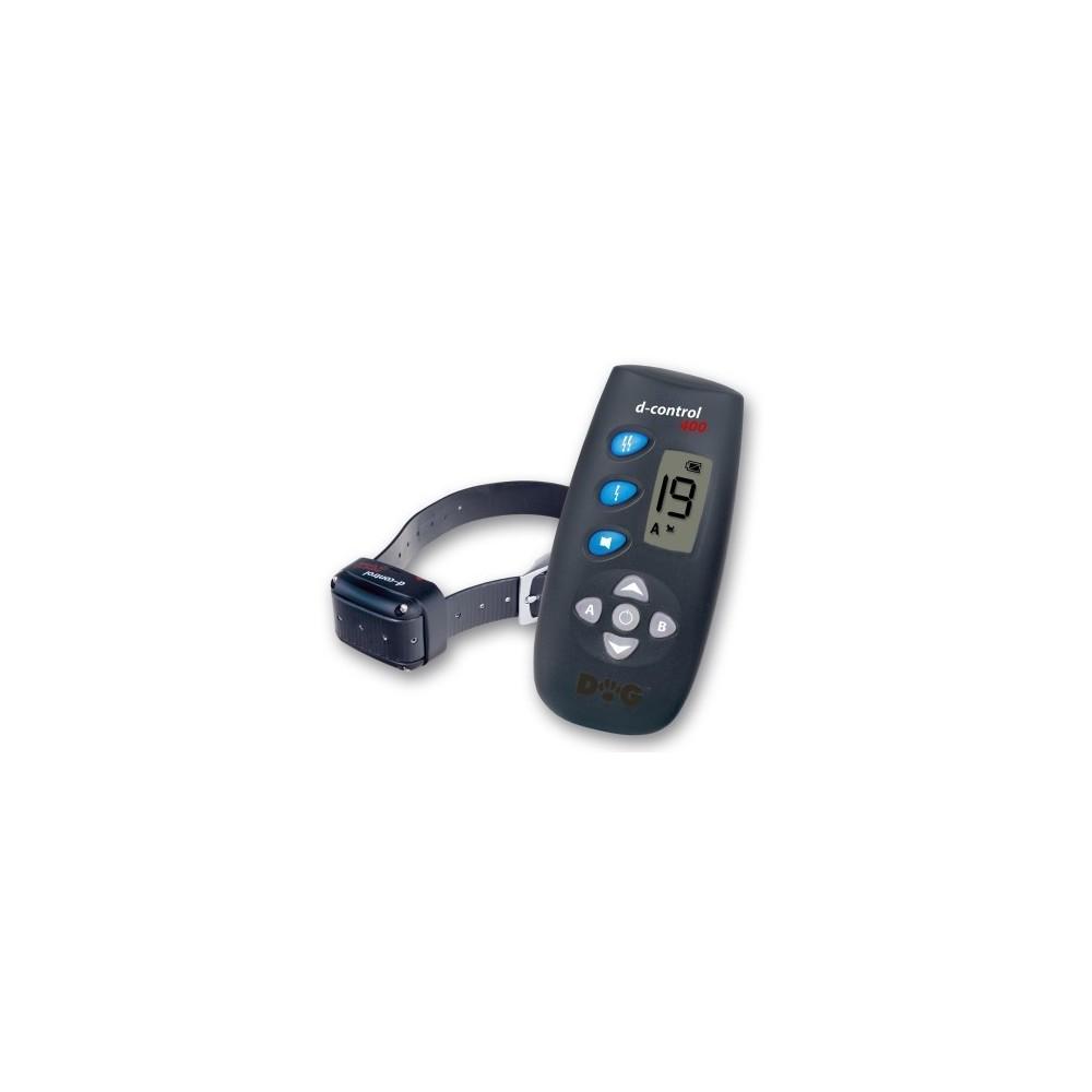 d-control 400+ - elektroniczna obroża treningowa