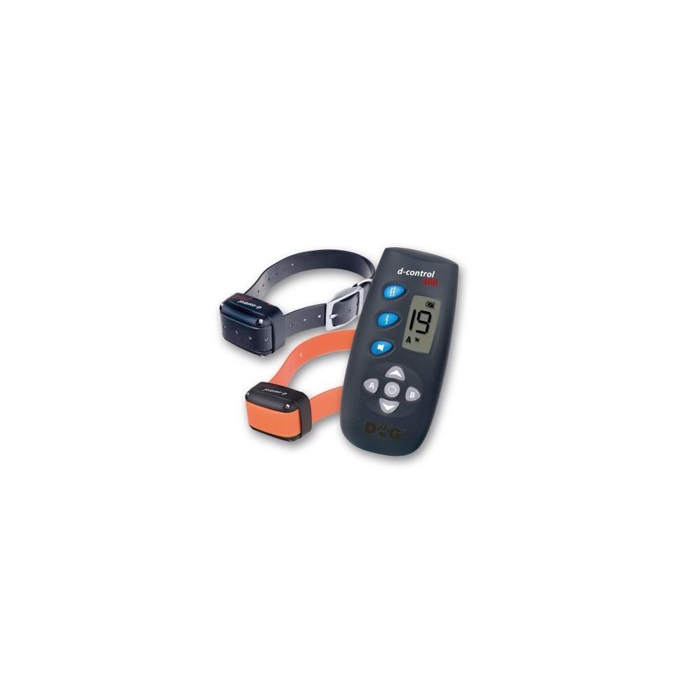 d-control 402+ - elektroniczna obroża treningowa