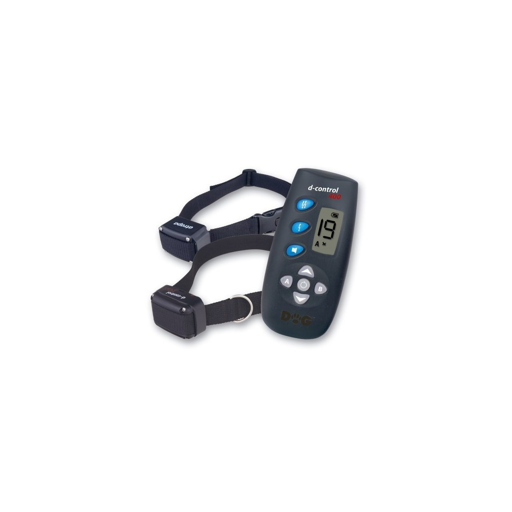 d-control 403 - elektroniczna obroża treningowa