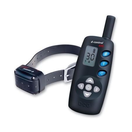 d-control 600+ - elektroniczna obroża treningowa