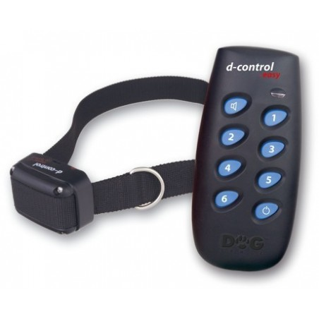 d-control EASY - elektroniczna obroża treningowa