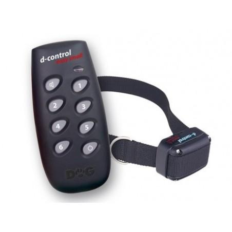 d-control EASY small - elektroniczna obroża treningowa