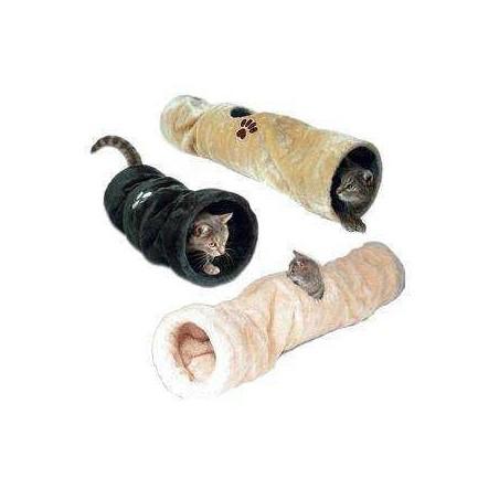 TRIXIE Tunel pluszowy dla kota dług. 100cm 42991