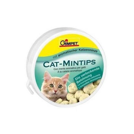 GIMPET Cat-mintis - przysmak z kocią miętą 90szt.