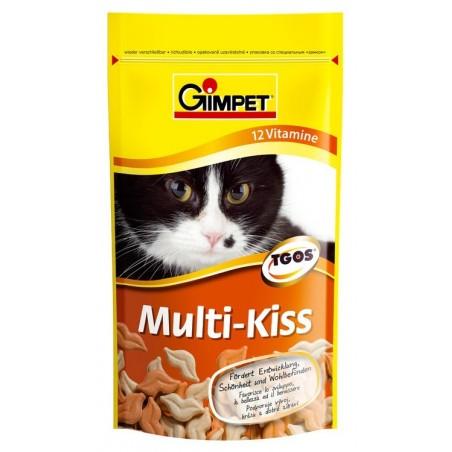 GIMPET Multi-Kiss - przysmak witaminowy dla kotów 50g