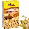 GIMPET Schnurries - przysmak witaminowy z tauryną 650szt.