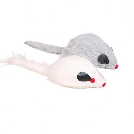 TRIXIE Mysz na gumce 4116