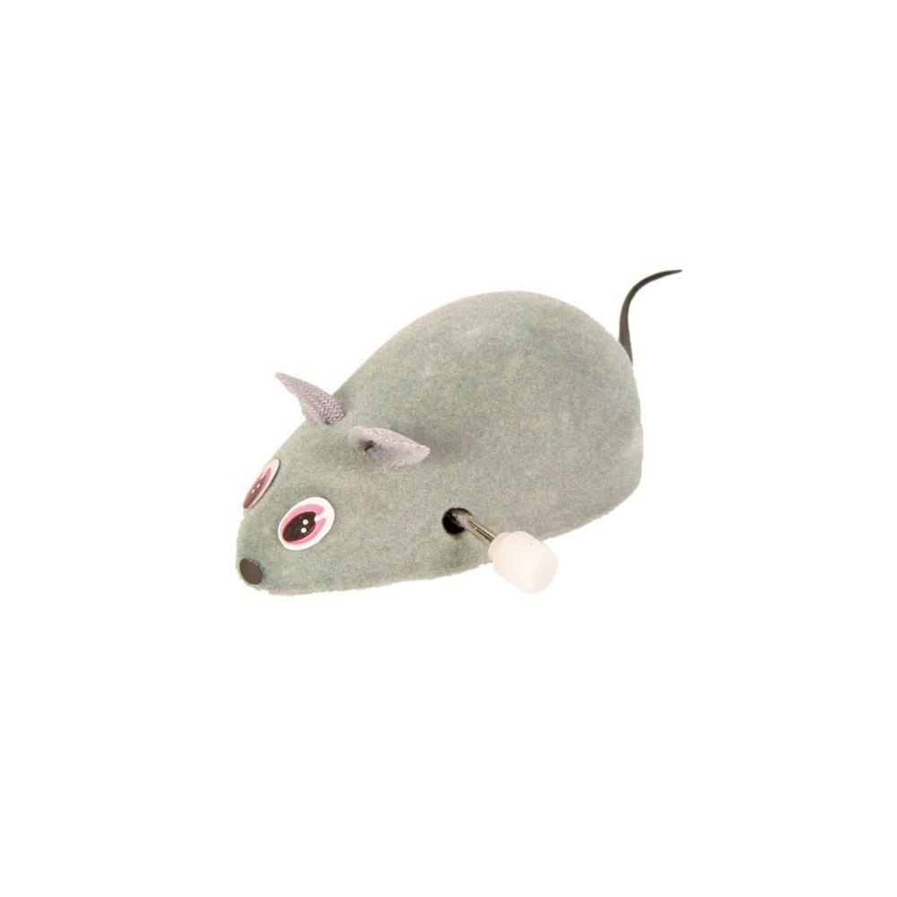TRIXIE Mysz nakręcana dług. 7cm 4092