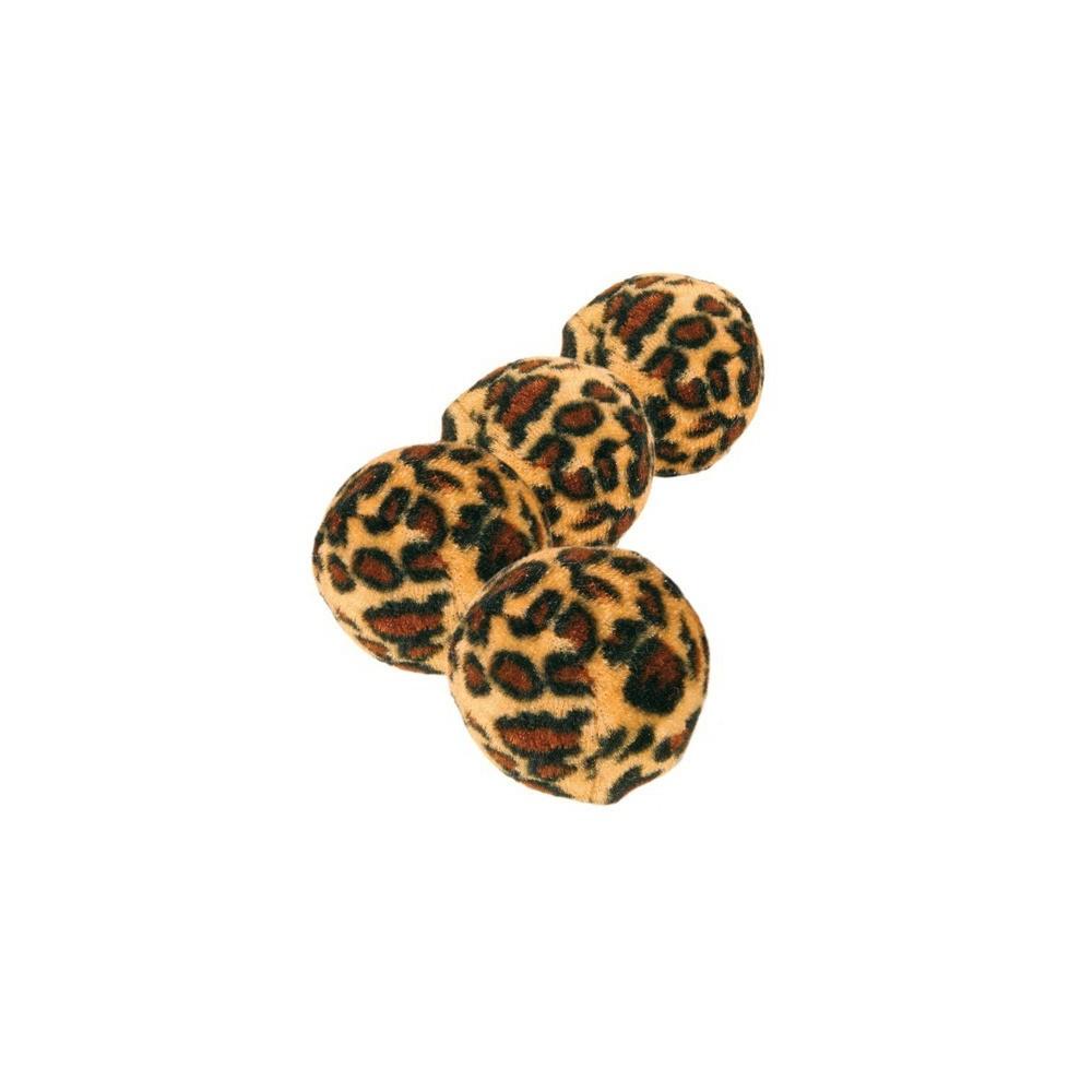 TRIXIE Piłeczka Leopard 3,5cm 4109