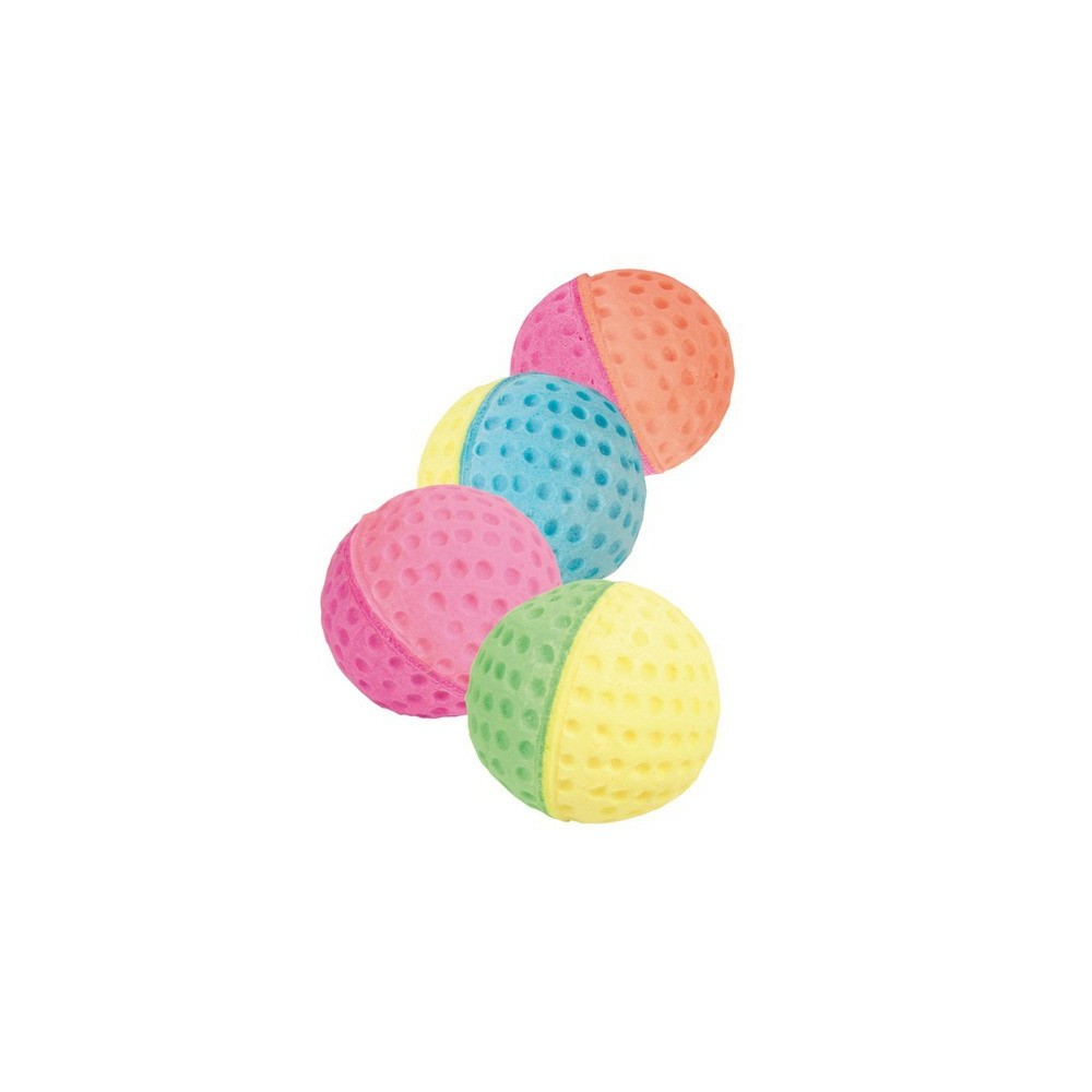 TRIXIE Piłka z gąbki 4096