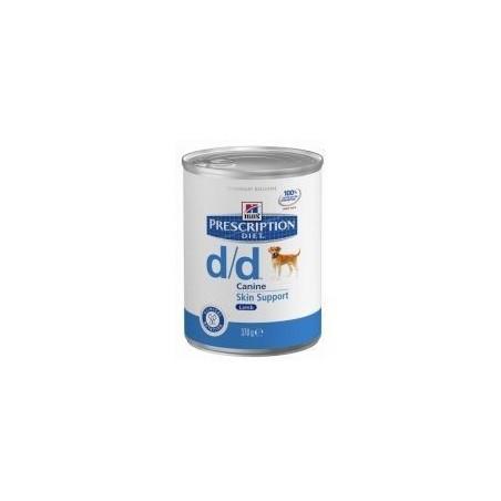HILL'S PD Canine d/d puszka 370g (cztery smaki)
