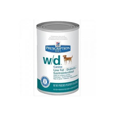HILL'S PD Canine w/d puszka 370g