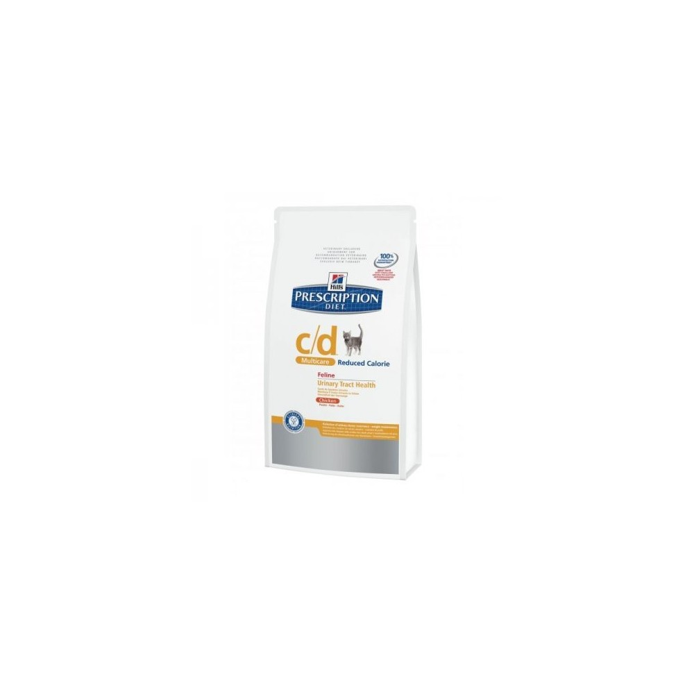 HILL'S PD Feline c/d Reduced Calorie