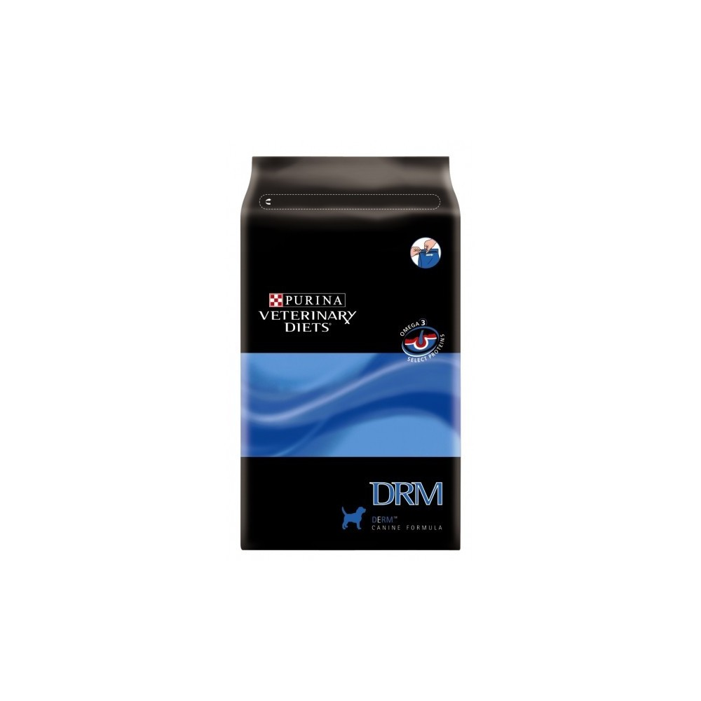 Purina PVD Canine DRM 3kg