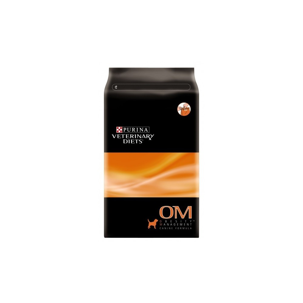 Purina PVD Canine OM 3kg