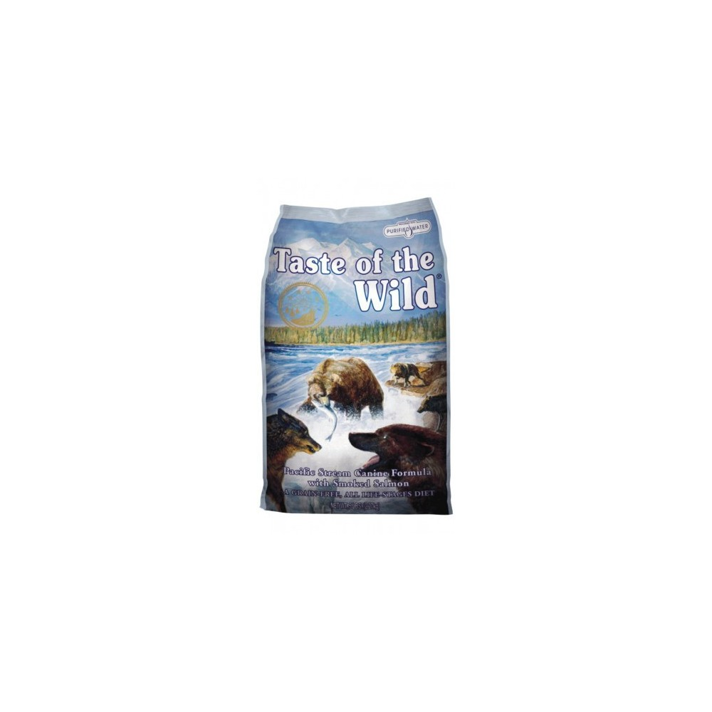 Taste of the Wild Pacific Stream 6,8kg