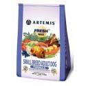 Artemis Fresh Mix Small Breed Adult 6,8kg