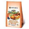 Artemis Fresh Mix Medium & Large Puppy 6,8 kg