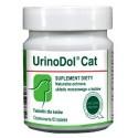 URINODOL 60 tabl. - preparat wspomagający układ moczowy kota