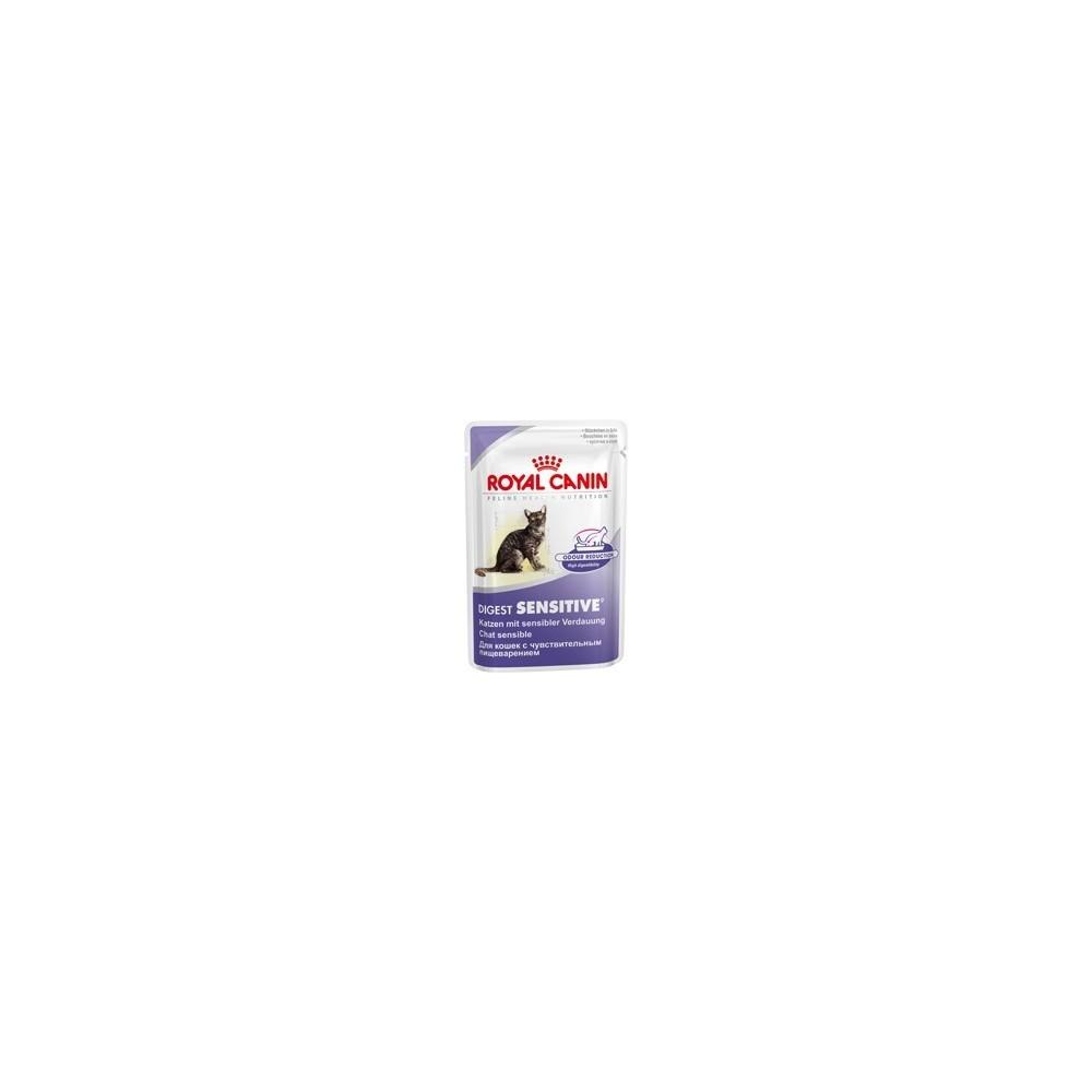 ROYAL CANIN Digest Sensitive saszetka 85g