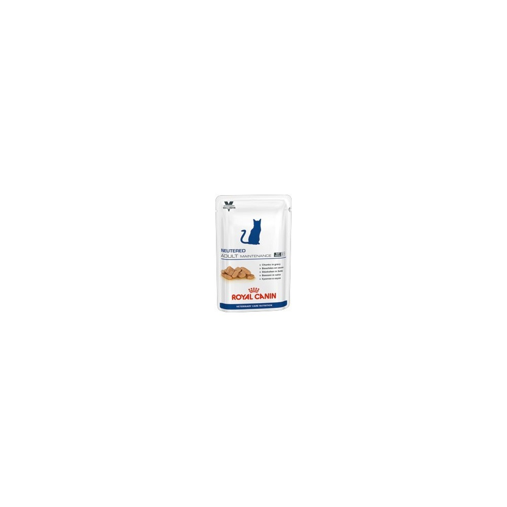 ROYAL CANIN Feline Neutered Adult Maintenance saszetka 100g