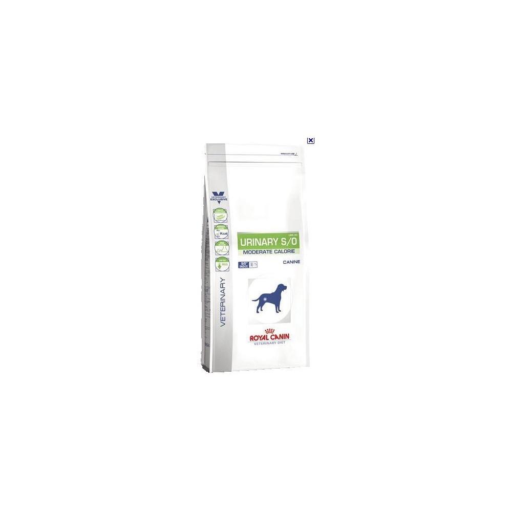 ROYAL CANIN Urinary S/O Moderate Calrorie