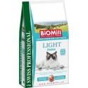BiOMill Swiss Professional LIGHT Chicken & Rice