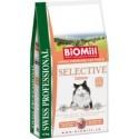 BiOMill Swiss Professional SELECTIVE Salmon & Rice
