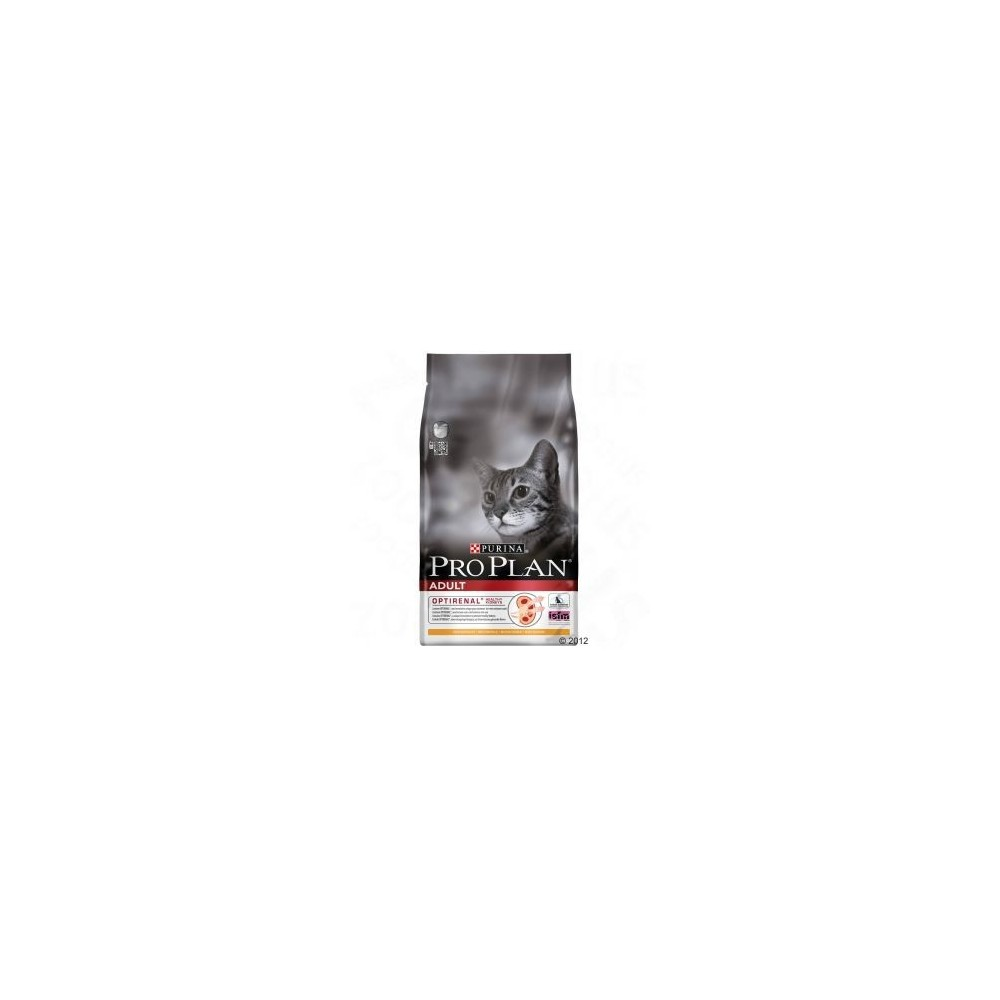 PURINA PRO PLAN Adult Cat Chicken & Rice