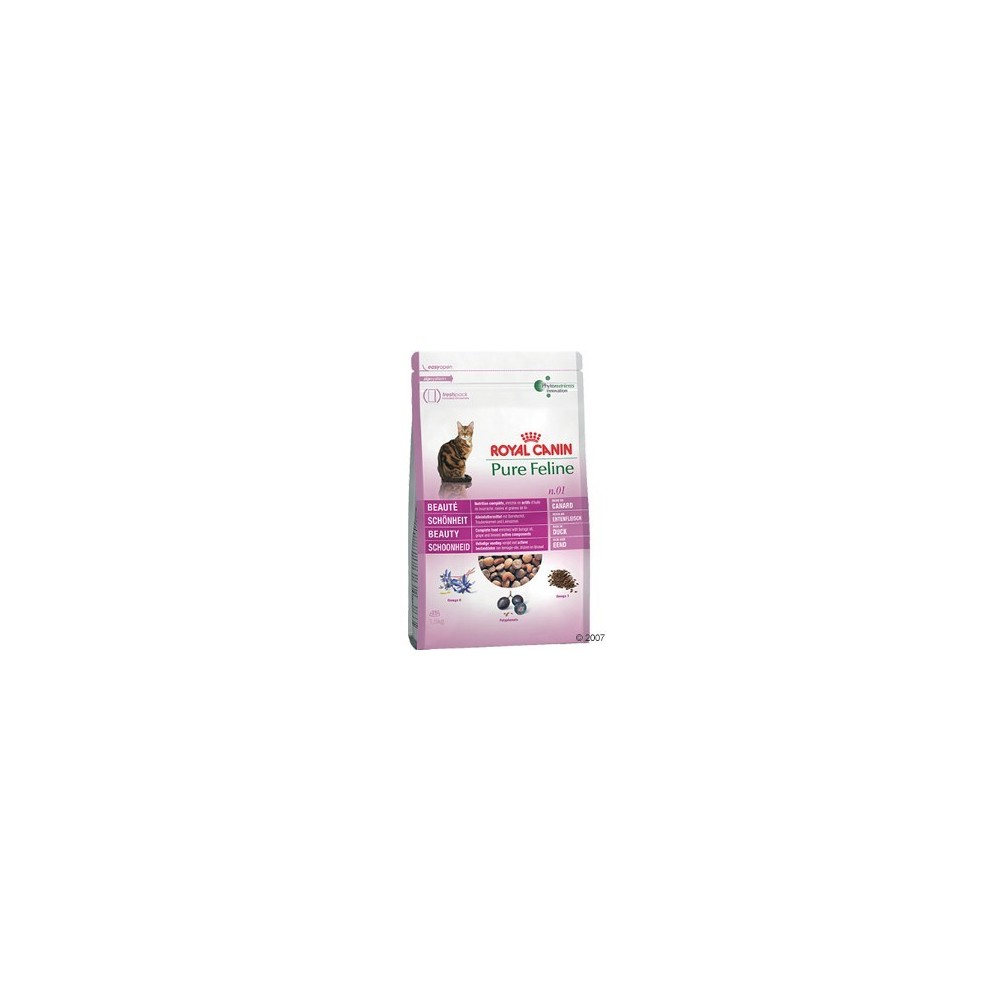 ROYAL CANIN Pure Feline n01