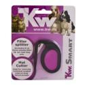KW Smart Mat Splitter - przecinak do filców