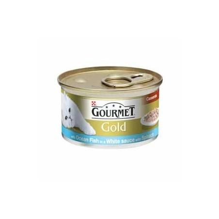 GOURMET GOLD kawałki w sosie puszka 85g