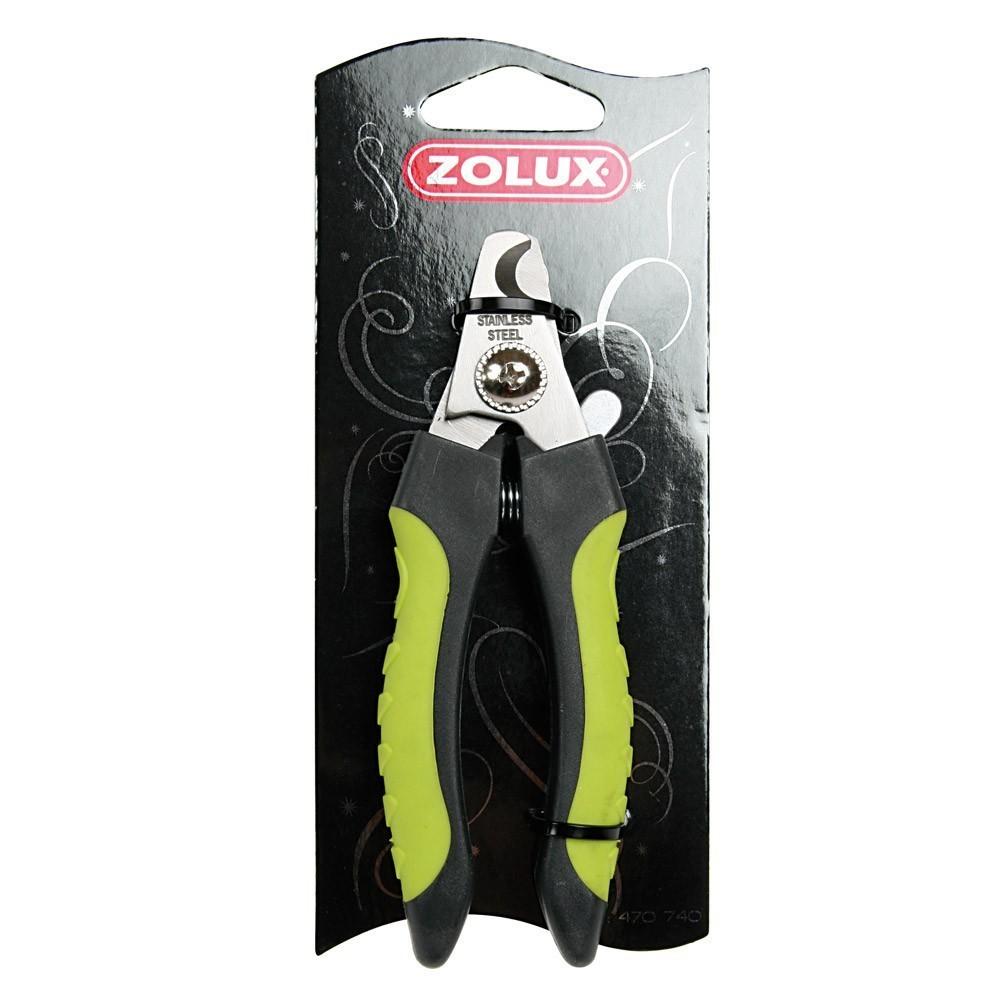 Zolux - klasyczne obcinaczki do pazurów, dla małych i średnich psów