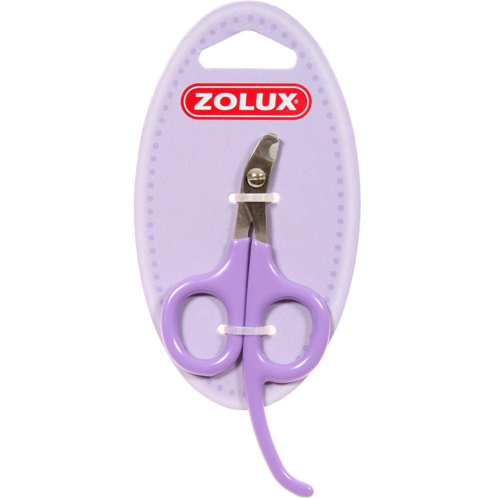 Zolux - obcinaczki do pazurków dla kociąt i małych kotów