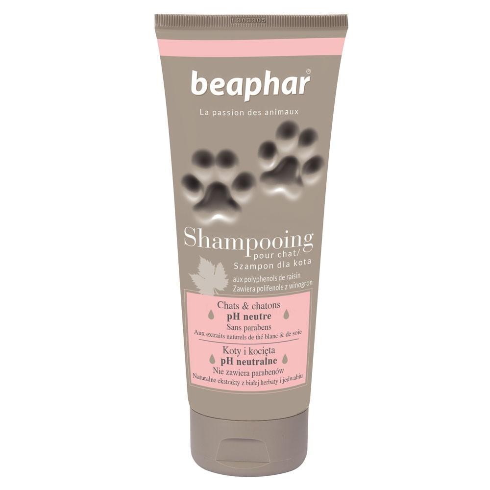 Beaphar - szampon z linii Premium dla kotów 200ml