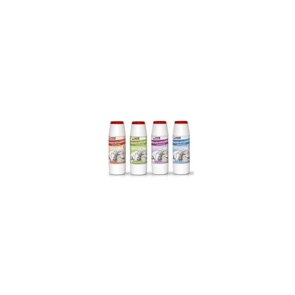 CERTECH Benek Neutralizator 500g - różne zapachy