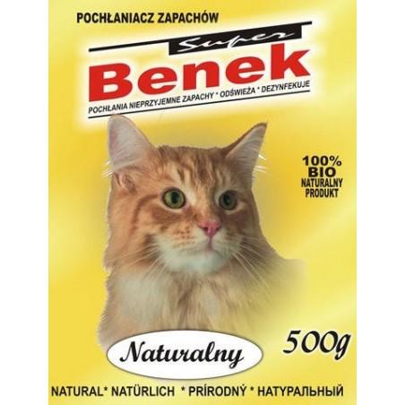 CERTECH Pochłaniacz zapachu Super Benek naturalny 450g