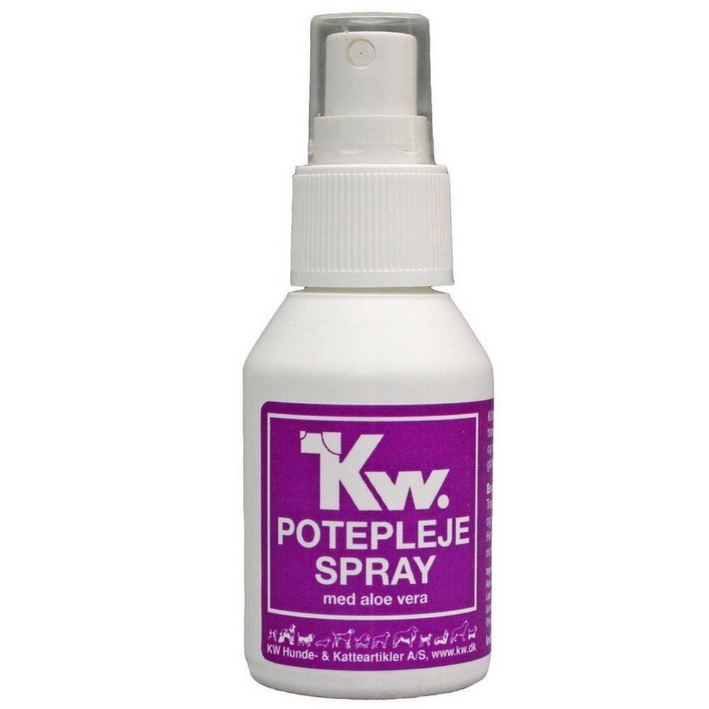 KW - wosk ochronny do łap w sprayu 50ml