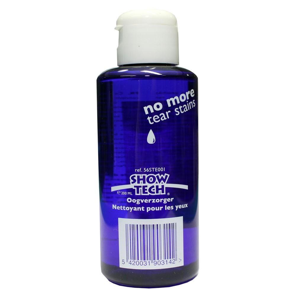 Show-tech No More Tear Stains - preparat do usuwania przebarwień pod oczami 200ml