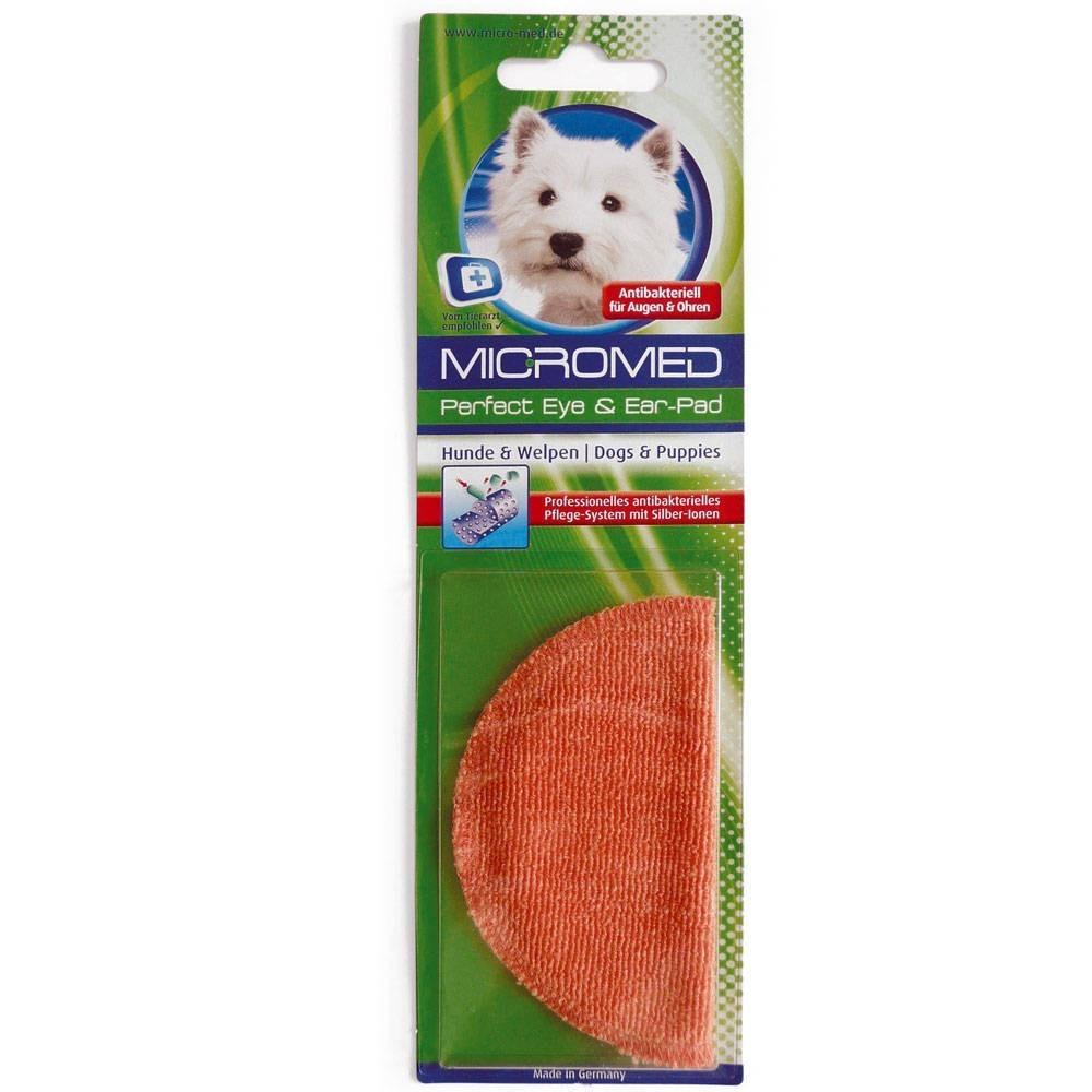 Micromed - czyścik do oczu/uszu dla psa