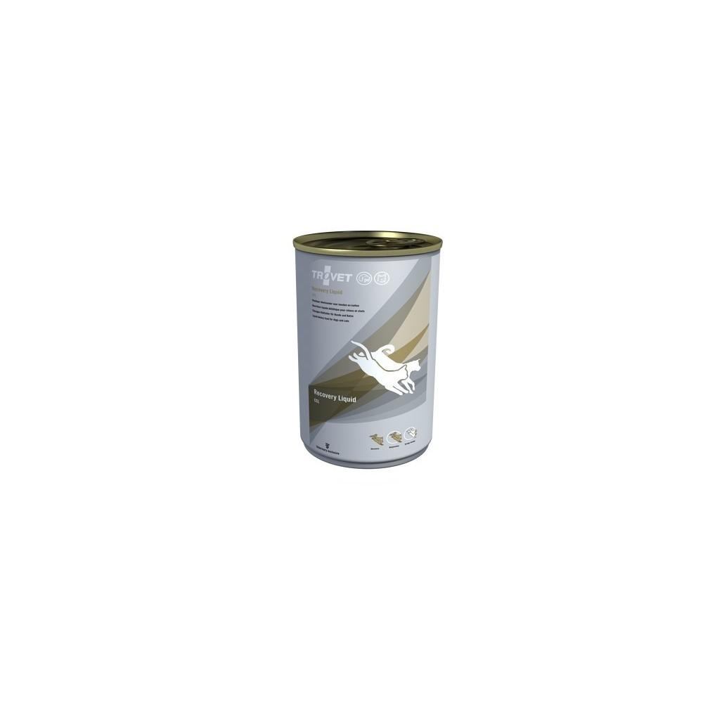 TROVET Critical Care Liquid - puszka 400 ml