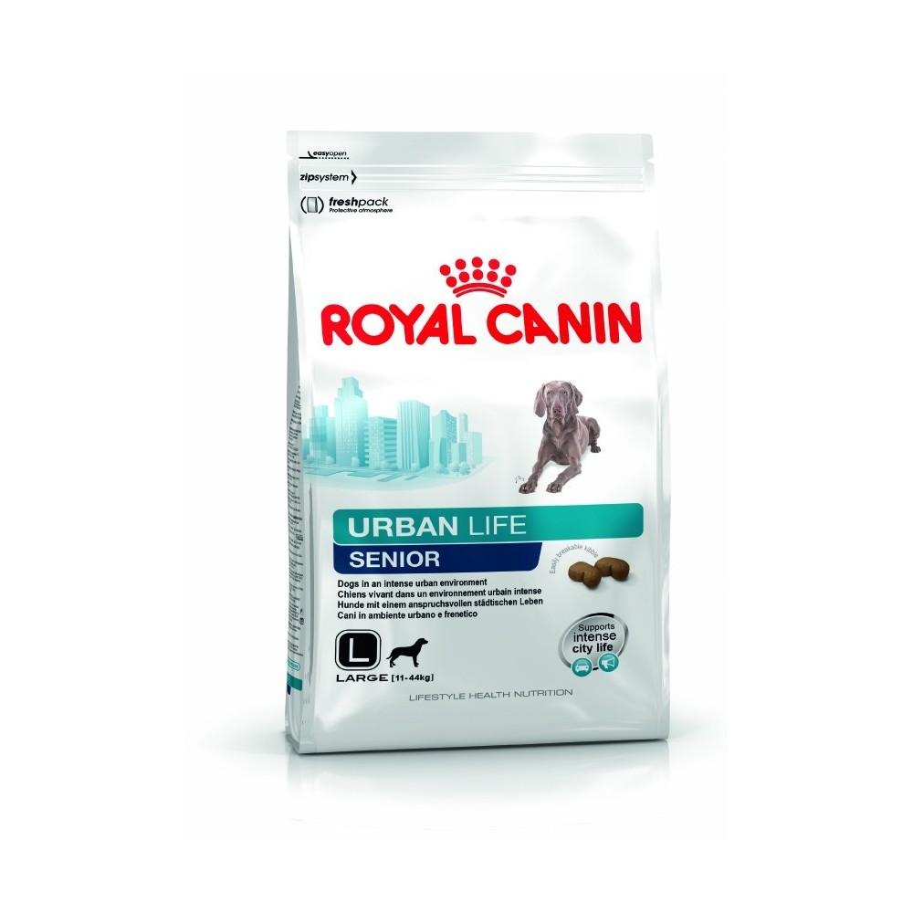Royal Canin Urban Life Senior L 3 kg