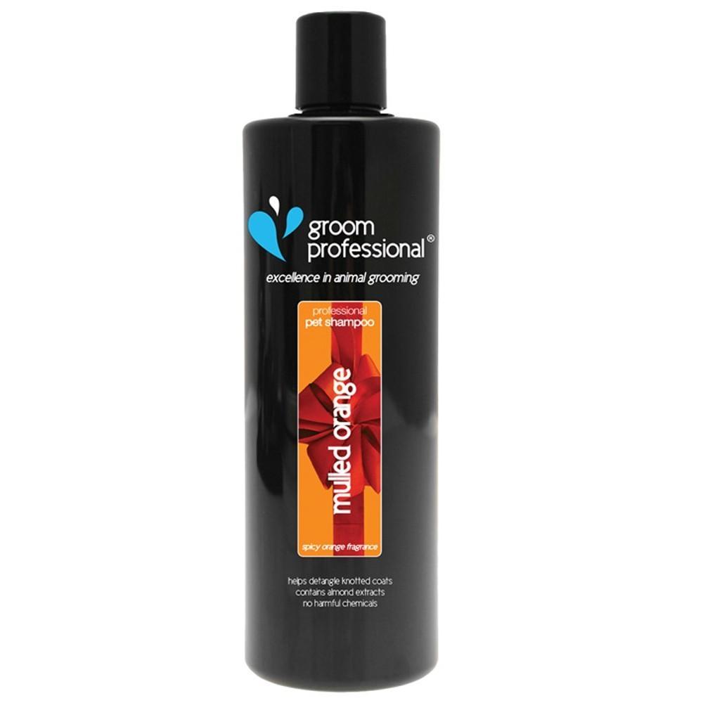 Groom Professional Mulled Orange Cologne - woda zapachowa dla psów 500ml