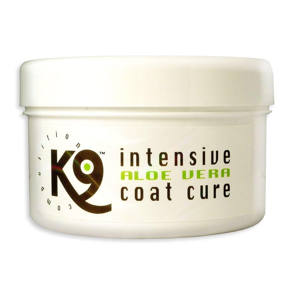 K9 Intensive Aloe Vera Coat Cure - intensywna odżywka pielęgnacyjna 500ml